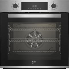 Beko CIMY91X Built In Single Electric Oven