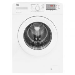 Beko WTG821B2W Washing Machine 8Kg / 1200 Rpm