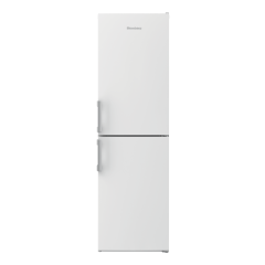 Blomberg KGM4553 Frost Free Fridge Freezer - White