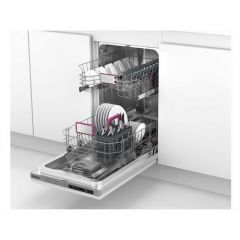 Blomberg LDV02284 Built-In Dishwasher ( Slimline 45 Cm )
