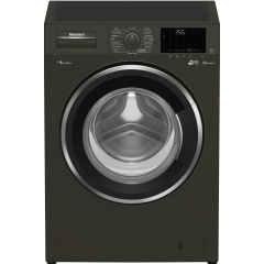 Blomberg LWF184420G 8Kg 1400 Spin Washing Machine - Graphite