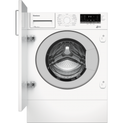 Blomberg LWI284410 Built In 8Kg 1400 Spin Washing Machine
