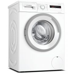 Bosch WAN28081GB 7kg 1400 Spin Washing Machine - White - A+++ Energy Rated