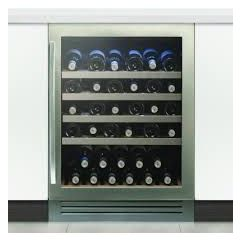 Caple WI6120 Single Zone Wine Cabinet