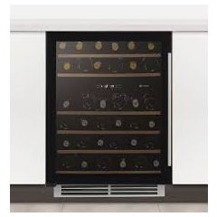 Caple WI6130 Dual Zone Wine Cabinet