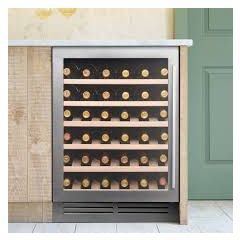 Caple WI6140 Single Zone Wine Cabinet