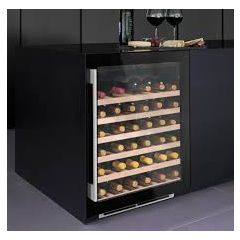 Caple WI6141 Single Zone Wine Cabinet
