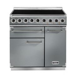 Falcon F900DXEI 90Cm Induction Falcon Deluxe Range Cooker