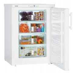 Liebherr GP1476 U/C Freezer Smart Frost  4 Drawer