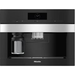 Miele CVA7840 CLST 45Cm Bean To Cup Coffee Machine, M-Touch