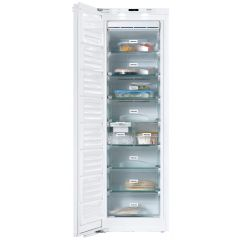 Miele FNS37492IE 177 X 56Cm, Fixed Hinge, 8 Drawers, A++ Energy Rated, Frost Free, Led Lighting, Tou