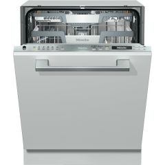 Miele G7150SCVI 3D MultiFlex tray, FlexLine baskets, QuickPowerWash, EcoPower technology with Freshw
