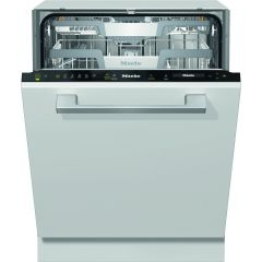 Miele G7360SCVI AutoDos with PowerDisk, Wi-FiConn@ct with AutoStart, TFT display, 3D Multiflex tray,