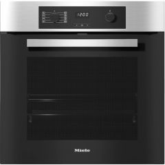 Miele H2267-1BP 76 Litre Pyroclean Oven
