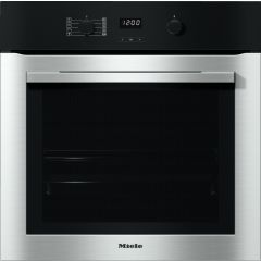 Miele H2760BP 7 Functions, Easy, 76 Litre Capacity, Rapid Heat-Up, Pyrolytic Cleaning, Extracomfort