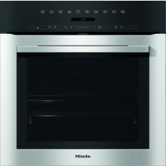 Miele H7164BP clst 12 Functions, Directsensor S, 76 Litre Capacity, Rapid Heat-Up, Pyrolytic Cleaning