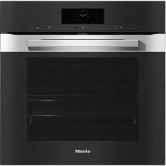 Miele H7860BP CLST 20 Functions, M Touch, 76 litre capacity, TasteControl, Rapid heat-up, Pre-Heat,