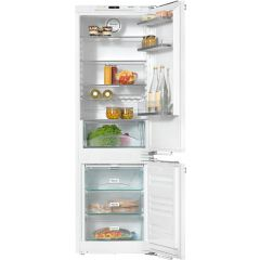 Miele KFN37432 ID Built-in fridge-freezer combination with more convenience for fridge & freezer with FlexiLight & Frost free