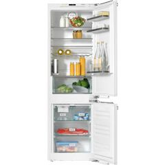 Miele KFN37452IDE Built-In Fridge-Freezer Combination With An Individual Touch Thanks To Flexilight