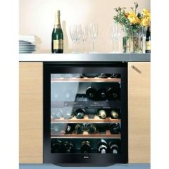 Miele Company Ltd KWT6321UG Built In Wine Cabinet