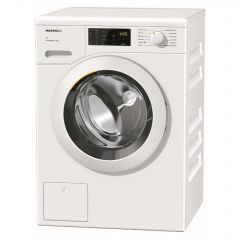 Miele WCD320 8kg Honeycomb drum with pre-ironing, 1400rpm spin, Very quiet (50/74dB), CapDos