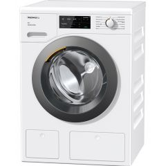 Miele WCG660 TWINDOS XL 9kg Honeycomb drum with pre-ironing, 1400rpm spin, A -10%, Extremely quiet (