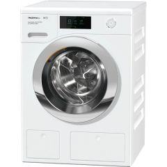 Miele WCR860 WPS Washing Machine 9Kg,1600Spin M-Touch With Twindos, Powerwash System And Wificonn@Ct