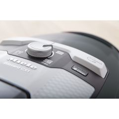 Miele Company Ltd BLIZZARD CX1 EXCELLENCE 900W, Energy: C , Hardfloor: A, Carpets: B, Emissions: A,