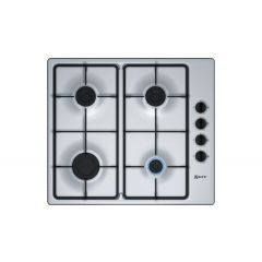Neff T26BR46N0 60Cm Built In Gas Hob With Side Controls