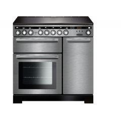Rangemaster EDL90EI 90Cm Induction Encore Deluxe Range Cooker