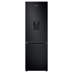 Samsung RB34T632EBN Fridge Freezer Frost Free ( Black )
