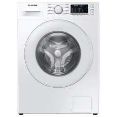 Samsung WW80TA046TE 8kg Washing Machine - White - A+++ Rated