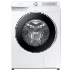 Samsung WW90T634DLH 9Kg Washing Machine - White