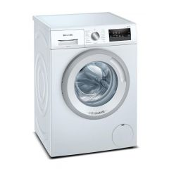 Siemens WM14N191GB Extraklasse 7Kg 1400 Spin Washing Machine - White