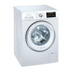 Siemens WM14UT83GB Washing Machine 8Kg / 1400 Rpm White