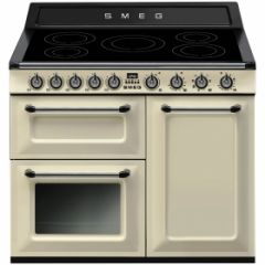 Smeg TR103I 100Cm Induction Victoria Range Cooker