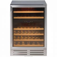 Stoves 600SSWC MK2 444440919 Wine Cabinet - Dual Zone