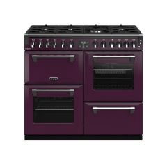 Stoves ST RICH DX S1000G 100Cm Gas Richmond Deluxe Range Cooker