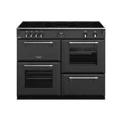 Stoves ST RICH DX S1100EI 110Cm Induction Richmond Deluxe Range Cooker