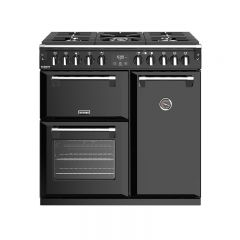 Stoves ST RICH DX S900DF 90Cm Dual Fuel Richmond Deluxe Range Cooker