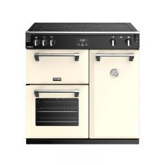 Stoves ST RICH DX S900EI 90Cm Induction Richmond Deluxe Range Cooker