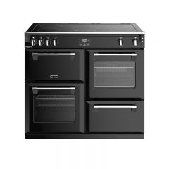 Stoves ST RICH S1000EI 100Cm Induction Richmond Deluxe Range Cooker