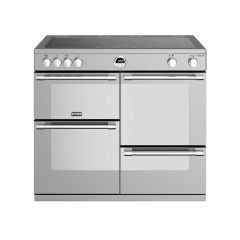 Stoves ST STER DX S1000EI 100Cm Induction Sterling Deluxe Range Cooker