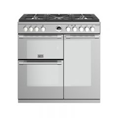 Stoves ST STER DX S900G 90Cm Gas Sterling Deluxe Range Cooker