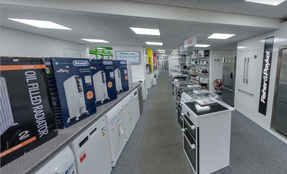 Molsey Refrigeration Centre - Freestanding Appliances